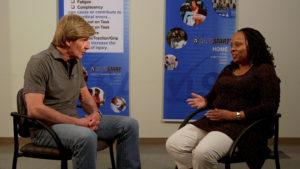 SafeStart-Erfahrungswerte: Larry Wilson, Valerie Brown Interview